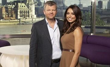 Daybreak faces axe rumours as ITV plans breakfast show shake-up
