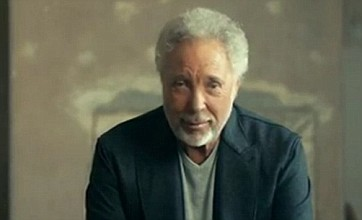 Tom Jones takes on Leonard Cohen with new single Tower of Song