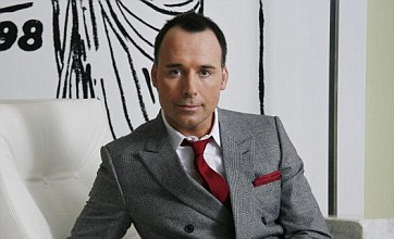 David Furnish: 'Gay marriage is the next great civil rights battle'