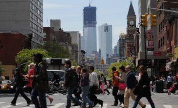 One World Trade Center regains status as New York's tallest skyscraper