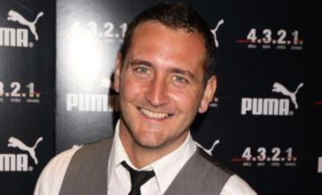 Will Mellor comedy White Van Man axed by BBC3