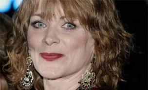 Samantha Bond is not quitting Downton Abbey