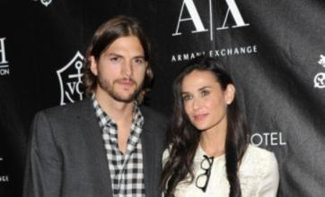 Demi Moore deletes 'Mrs Kutcher' tag on Twitter, replacing it with 'Just Demi'