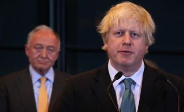 Boris Johnson defeats Ken Livingstone in London mayoral election