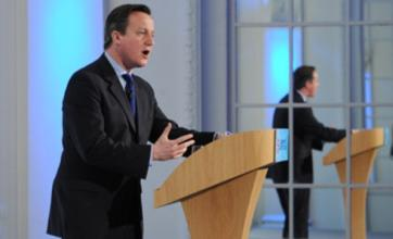 David Cameron vows to 'prove himself' after local elections setback