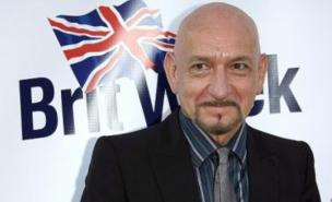 Sir Ben Kingsley has confirmed his involvement in the forthcoming Iron Man 3 movie (Allstar)