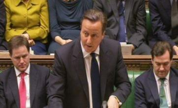 David Cameron: It's make or break time for the eurozone