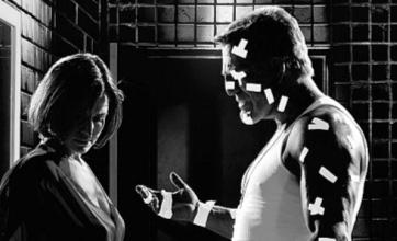 Jessica Alba and Mickey Rourke to star in Sin City: A Dame To Kill For