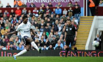 Emmanuel Adebayor 'to be offered Man City escape route by Malaga'