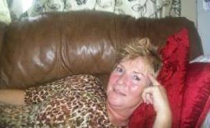 Jennifer Hume's body was found in Horspath on Friday (TVP)