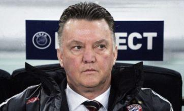Why Manchester United supporters should be wary of Louis van Gaal link