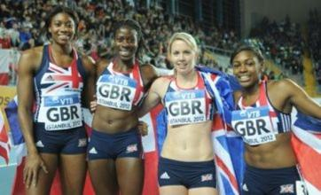 Determined Christine Ohuruogu: I won't be visiting the Olympic stadium