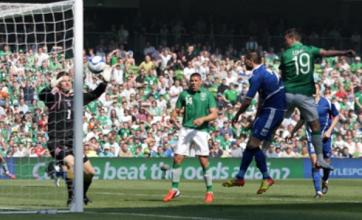 Shay Given and John O'Shea face Euro 2012 fitness tests
