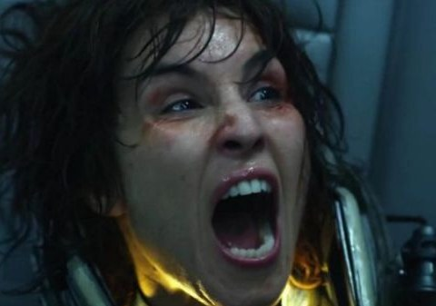 Prometheus: The Alien prequel which forgot to add the aliens