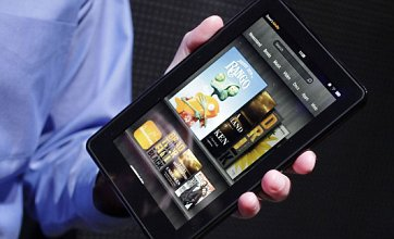 eBook sales rocket as authors turn on to Kindles