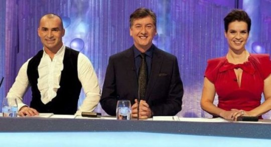 Dancing On Ice Judges All Face Axe As Itv Plots Huge Shake Up Metro News