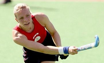Hockey captain Kate Walsh reveals London 2012 selection fears