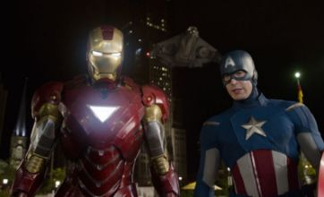 Captain America 3: Will Robert Downey Jr reprise Iron Man role to kick-start Civil War storyline?