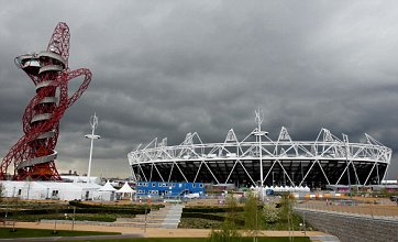 London 2012 Olympics on cyber war alert after minister's warning