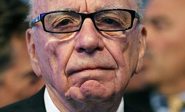 News Corporation: Rupert Murdoch is fit to be our visionary leader