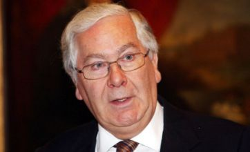 Bank of England governor Sir Mervyn King: We were late to the game