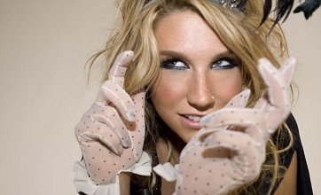 Ke$ha wants duet with Justin Bieber, Keith Richards and The Flaming Lips