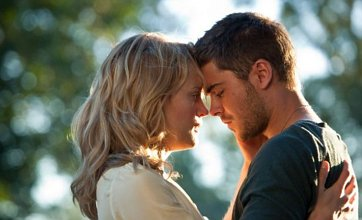 The Lucky One is endless, aimless and heroically dull
