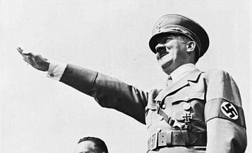 British psychoanalyst read Adolf Hitler's mind