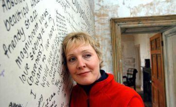 William Wordsworth's home gets littered with quotes from his literature
