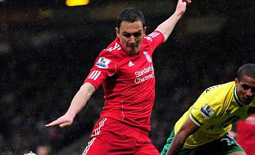 Stewart Downing: New signings not to blame for Liverpool woes