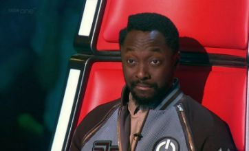 The Voice UK coach will.i.am defends lack of contact with contestants