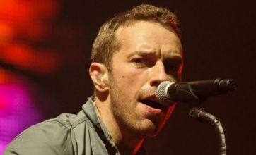 Chris Martin reveals 10-year tinnitus hell as he backs earplug campaign