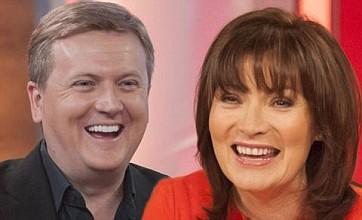 Lorraine Kelly and Aled Jones named new Daybreak presenters