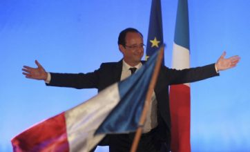 New French president Francois Hollande: Austerity no longer inevitable