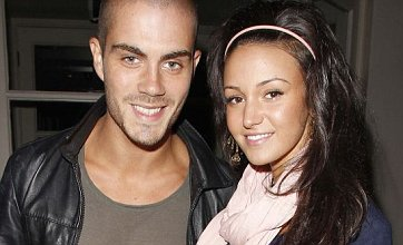 Max George to follow in Michelle Keegan's footsteps and turn to acting?
