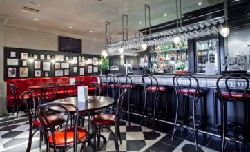 The Brasserie at Alderley Edge Hotel isn't perfect but it oozes potential