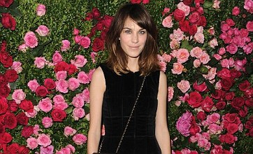 Alexa Chung 'dating Agyness Deyn's ex Albert Hammond Jr'