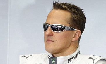 Michael Schumacher launches another attack on 'egg-like' Pirelli