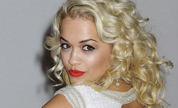 'UK's Rihanna' Rita Ora 'honoured' by comparisons to 'hot' Bajan beauty