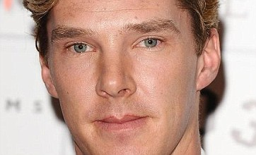 Benedict Cumberbatch given 'bizarre' Cummerbund name change by journo