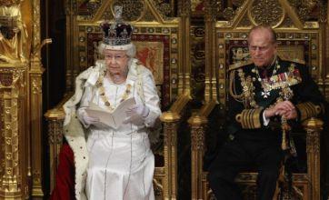 David Cameron: Queen's Speech legislation will restore UK to strength