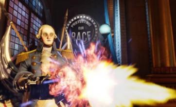 BioShock Infinite delayed until February 2013