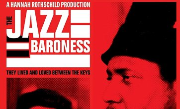 The Jazz Baroness is a tantalizingly short anecdote-laced documentary