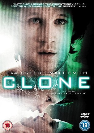 Matt Smith, Eva Green, Clone