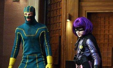 Kick-Ass 2 set to go ahead without director Matthew Vaughn