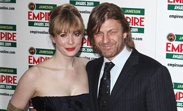 Sean Bean arrested on suspicion of harassing ex-wife ­Georgina Sutcliffe