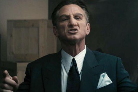 f0f495b4a220d Gangster Squad trailer  Ryan Gosling seduces Emma Stone into bed ...