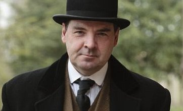 Downton Abbey star Brendan Coyle gives thumbs up to full-length movie
