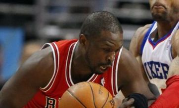 Team GB captain Luol Deng to delay surgery to play at London Games