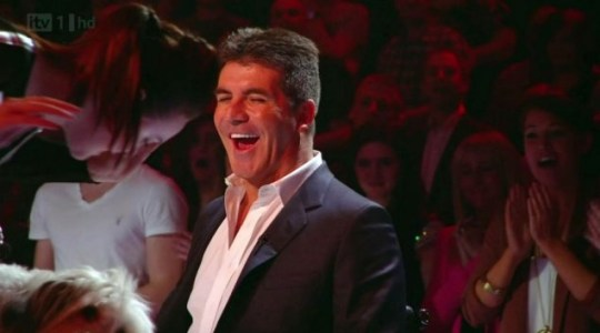 ashleigh and pudsey win bgt